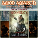 "Amon Amarth launch ""Deceiver of the Gods"" video on Bloody Disgusting!"