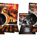 Amon Amarth: 'Surtur Rising' and 'Twilight of the Thunder God' LP re-issues now available via Metal Blade Records