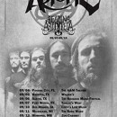 Abiotic announce headline tour for September