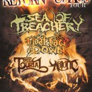 "ABIOTIC announce ""The Return To Chaos Tour"" with Sea of Treachery and more!"
