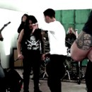 "ABIOTIC release behind the scenes footage from upcoming ""Facades"" video"