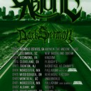 ABIOTIC announce Metalfest Invasion tour with Dark Sermon!