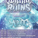 ABIOTIC confirms dates with Within The Ruins