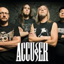 Metal Blade announces signing of German Thrash Metal legends ACCU§ER!