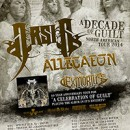 Allegaeon joins Arsis for fall 'A Decade of Guilt' North American tour