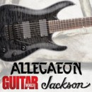 "ALLEGAEON prepare for ""The End of the World"" tour; launch Jackson guitar contest on Guitar World"