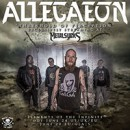 ALLEGAEON Premiere New Song on Metal Sucks