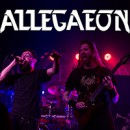 Allegaeon confirms Riley McShane as new vocalist