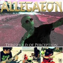 "Allegaeon debuts ""Threshold of Perception"" video on Loudwire.com!"