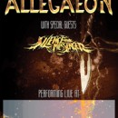 Allegaeon confirms December headlining tour
