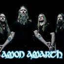 Amon Amarth – Tour