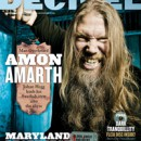 AMON AMARTH Graces The Cover Of Decibel Magazine