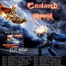 AMON AMARTH: Deceiver of the Gods US Headline Tour Announced!