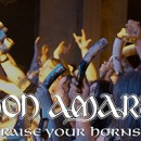 "Amon Amarth premieres ""Raise Your Horns"" video via RollingStone.com"