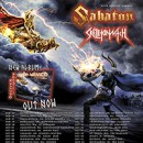 Amon Amarth to return to North America this fall with Sabaton and Skeletonwitch!