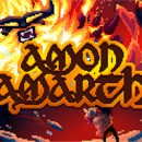 Amon Amarth and Ride & Crash Games Launch New Viking Mobile Video Game In 80′s Retro Style
