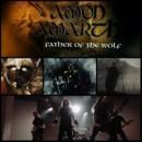 AMON AMARTH premiere epic production video for 'Father of the Wolf'