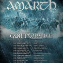 Amon Amarth announces USA tour with Goatwhore