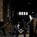 Dutch Death Metallers ANTROPOMORPHIA finish video shoot for 'Psuchagogia'!