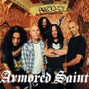 Armored Saint launches PledgeMusic campaign for new live album