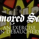 "Armored Saint exclusively partner with Loudwire.com to debut new, official ""An Exercise In Debauchery"" music video"