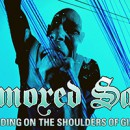 """Armored Saint launches video for new single, """"Standing on the Shoulders of Giants"""""""