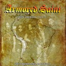Armored Saint plot first ever South American tour!