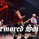 "Armored Saint launches ""Last Train Home (Live)"" video online"