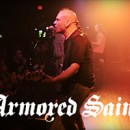 Armored Saint launches two live bootlegs from Las Vegas; on the road now with Saxon!