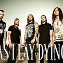 As I Lay Dying: Grammy-Nominated Rock Group Premiere Lyric Video For New Song 'Cauterize'