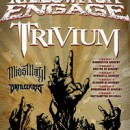 BATTLECROSS to tour with Killswitch Engage and Trivium in the UK