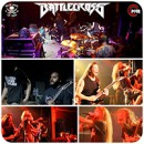 Battlecross launches three live bootlegs on three youtube channels!