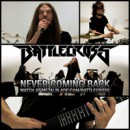"BATTLECROSS premiere new video: ""Never Coming Back"""