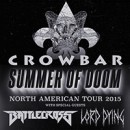 Battlecross Joins Crowbar on The Summer of Doom Across North America