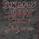 Battlecross and Abnormality announce USA tour with Soulfly, Suffocation, Lody Kong
