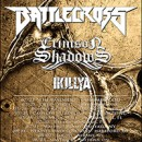 BATTLECROSS confirm summer headline tour, announce plans to write new record