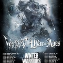 "Battlecross confirm ""Winter Warriors"" headline tour honoring America's Veterans"