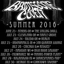Brimstone Coven announces USA tour dates