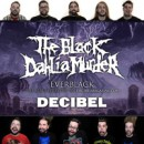 "THE BLACK DAHLIA MURDER post ""Everblack"" full album preview and song descriptions on DecibelMag.com"