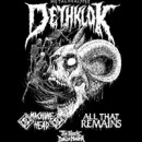THE BLACK DAHLIA MURDER: Confirmed to Tour the US with Dethklok This Fall