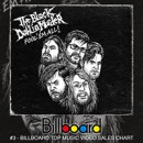 "The Black Dahlia Murder ""Fool 'Em All"" debuts on charts in the US and Canada"