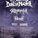 THE BLACK DAHLIA MURDER announce Fall North American headlining tour