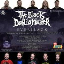 "THE BLACK DAHLIA MURDER to stream ""Everblack"" in its entirety for 24 hours!"
