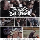 "THE BLACK DAHLIA MURDER debut ""Goat of Departure"" music video"