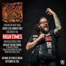 THE BLACK DAHLIA MURDER Exclusively Partner With HighTimes.com For New Track Debut