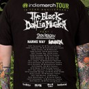 THE BLACK DAHLIA MURDER to headline IndieMerch Tour this fall