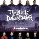 "THE BLACK DAHLIA MURDER stream ""Goat of Departure"" on LoudWire.com"