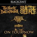 The Black Dahlia Murder and Suicide Silence co-headline tour this October!