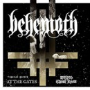 "Behemoth launches new video for ""Ecclesia Diabolica Catholica"""