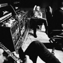 BEHEMOTH post studio update; announce Rockstar Energy Drink Mayhem Fest off dates